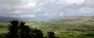 Adrigole on The Ring of Beara