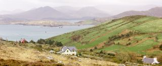 Ardgroom on The Ring of Beara