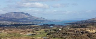 Castletownbere on The Ring of Beara